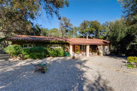 ranch house ojai nora davis ojai real estate agent ojai real estate