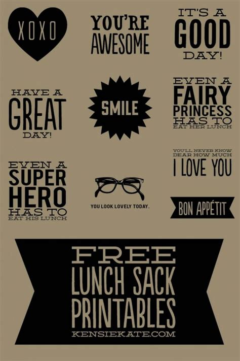 printable lunch quotes 1000 images about lunch boxes notes ideas on pinterest