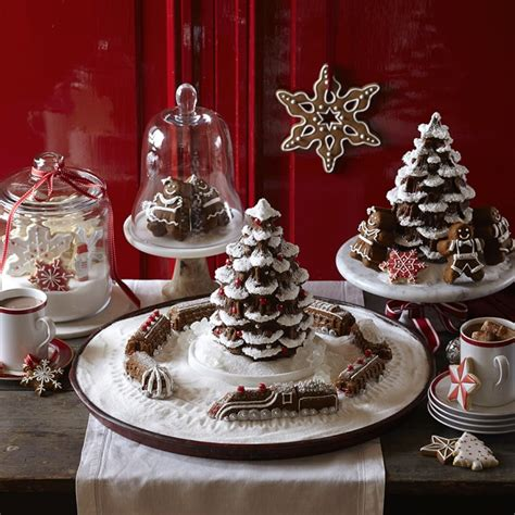 simple recipe for nordic ware christmas holiday tree bundt pan nordic ware tree bundt pan decore