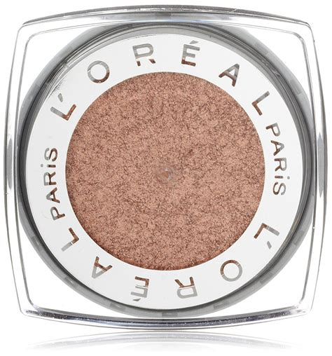 Eyeshadow Loreal best gold eyeshadow as seen on collins
