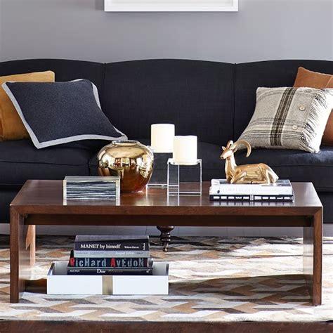 montrose coffee table williams sonoma
