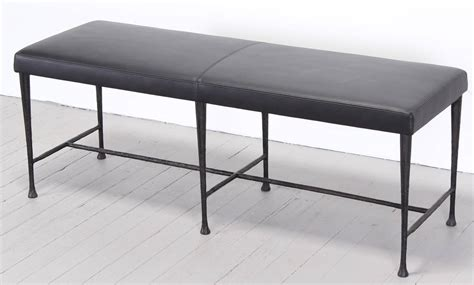 christian liaigre bench christian liaigre quot giacometti quot bench for holly hunt image 4