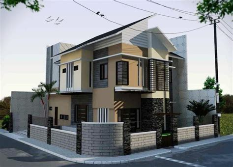 home design outside look modern useful home exterior design ideas for you 2013 2014 cutstyle