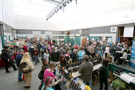 exhibitor resource center eugene home show
