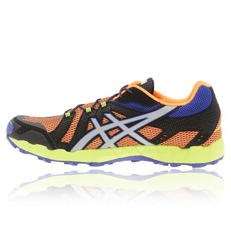 running shoes for underpronators asics gel fujitrainer 3 trail running shoes 20
