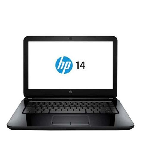 Ram 2gb Laptop Hp hp 14 r113tu notebook intel celeron 2gb ram 500gb hdd 35 56cm 14 windows 8 1 black