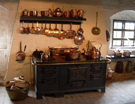 Castle Kitchens by 28 5 Return To Denmark Voyage Journal