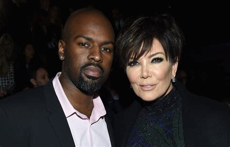 shady past kris jenners new boyfriend corey gamble was kris jenner reveals the truth about her wedding to corey