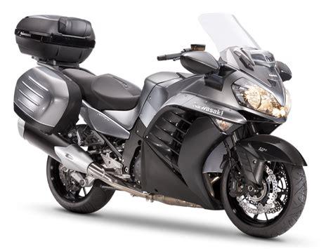 Kawasaki Motorrad Konfigurator by 1400gtr Grand Tourer My2016 Kawasaki