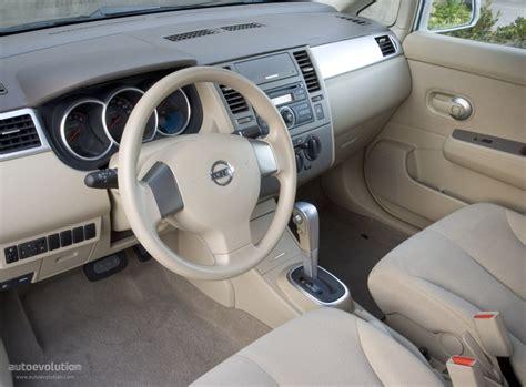 nissan tiida hatchback interior nissan tiida versa specs 2006 2007 2008 2009 2010
