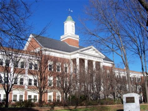 Albemarle County Office Building by Albemarle County Virginia County Information Epodunk