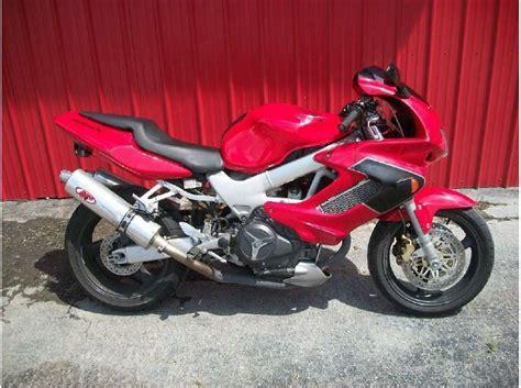 honda vtr superhawk 1998 honda superhawk vtr1000 for sale on 2040 motos