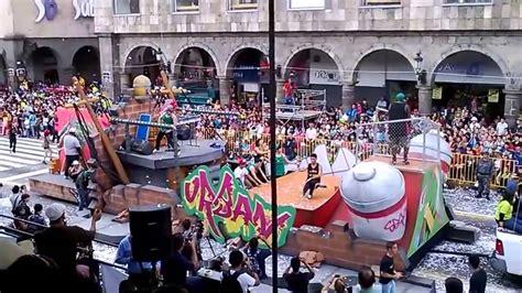imagenes fiestas de octubre promo desfile fiestas de octubre 2015 youtube