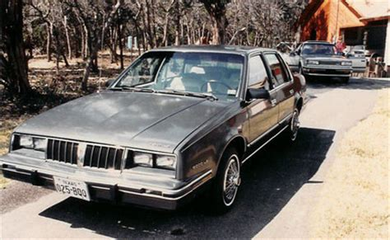 auto body repair training 1987 pontiac 6000 spare parts catalogs wire wheel covers on pontiac 6000le