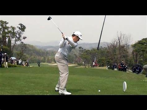 louis oosthuizen golf swing slow hd 2013 louis oosthuizen driver golf swing 3