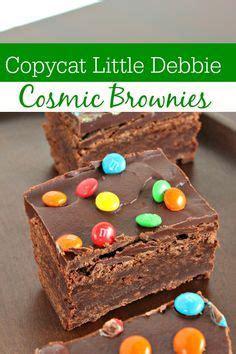 copycat little debbie christmas tree best debbie cosmic brownies recipe on