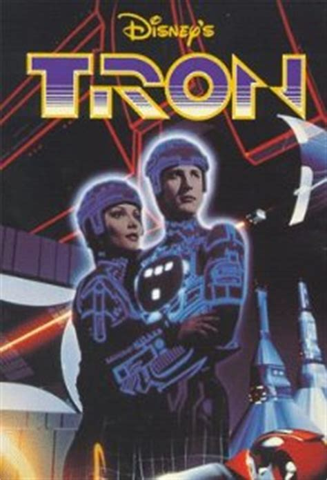 1982 disney film xword itty bitty writer publications tron