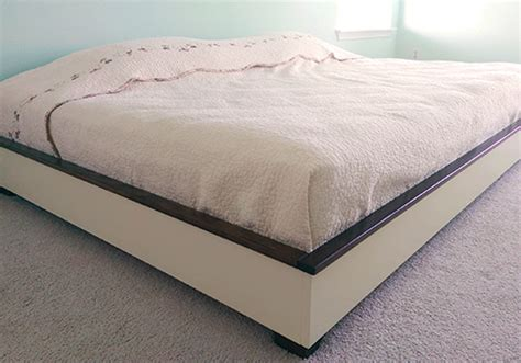 diy queen bed 20 diy bed frames to meet your sleeping comfort needs