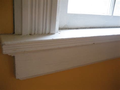 Window Sill Moulding Window Moulding Studio Design Gallery Best Design