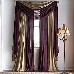 Window Scarves For Large Windows Inspiration I Want This For My Sliding Door Window Scarf Dining Room Color Curtain Living Room Window