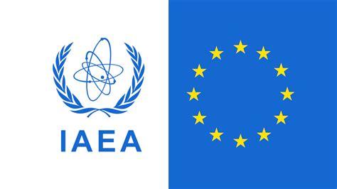 international atomic energy agency iaea all other taking stock eu iaea strengthen nuclear related
