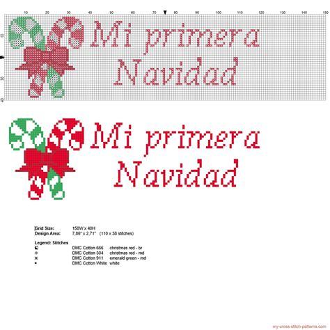 plantillas decoracion navidad diy navide 241 o plantillas en punto de cruz para navidad