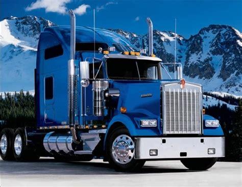 kenworth trailers kenworth camiones y trailers de calidad