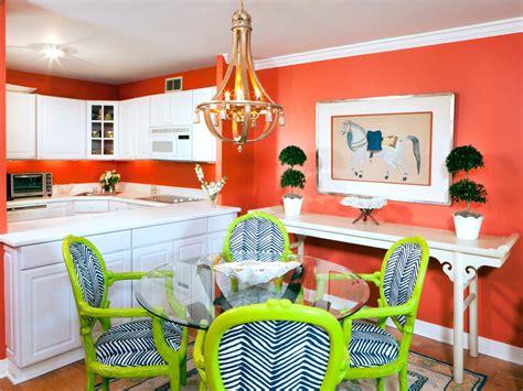 coral kitchen photo page hgtv