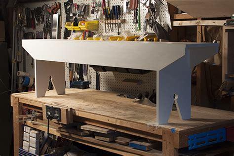 build a farmhouse how to build a simple farmhouse bench how tos diy