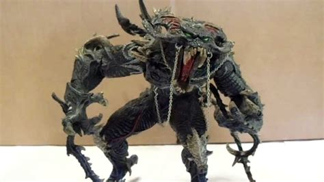 spawn v figure spawn mutations spawn figure review