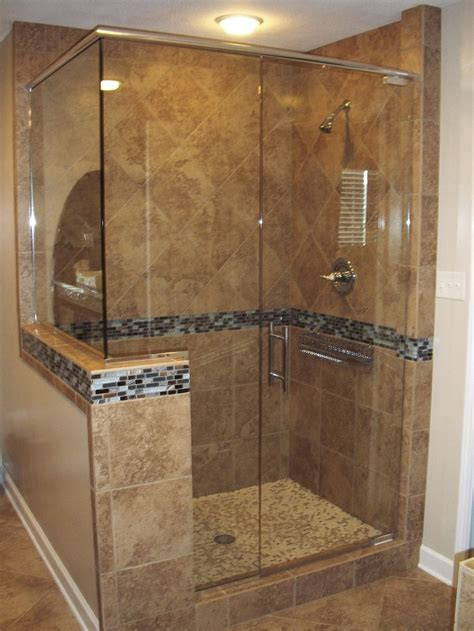 Custom Bathroom Showers What To Keep In Mind While Creating Your Custom Shower