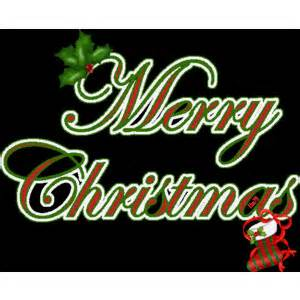 merry christmas text polyvore