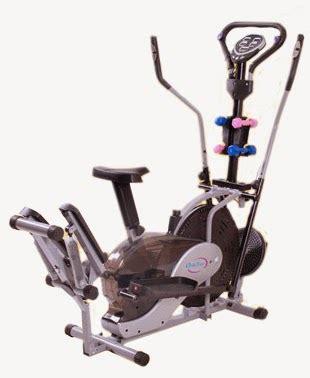 jual alat fitness alat olahraga lari harga treadmill murah jakarta