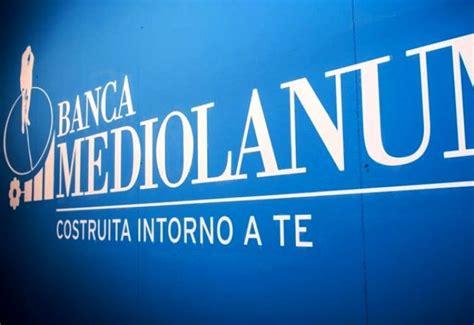 La Banca Intorno A Te by Sanzioni Amministrative Dall Antitrust A Mediolanum
