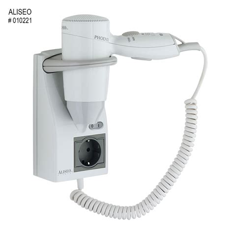 Aliseo Germany Hair Dryer s hotel hair dryers products aliseo