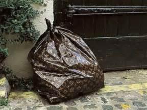 louis vuitton trash bags ultimate ridiculousness louis vuitton trash bags