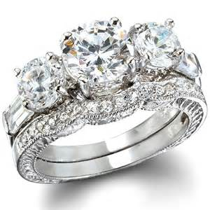 silver wedding ring sets sterling silver wedding ring sets for 11