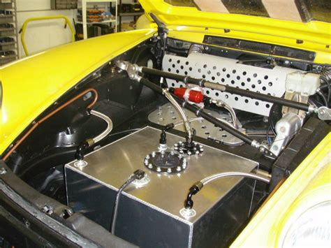 Fuel Cell Plumbing by Rsr Update Page 5 Pelican Parts Technical Bbs
