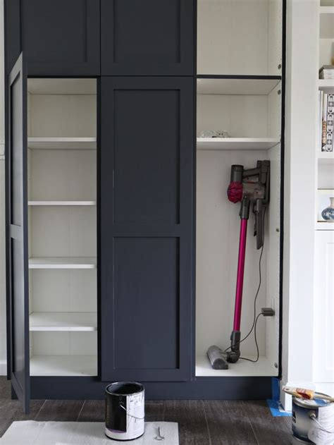 built in pantry cabinet best 25 built in pantry ideas on