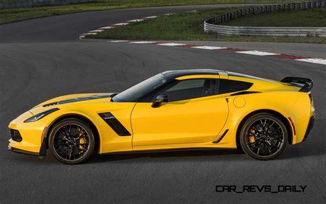 2016 corvette z06 c7 r edition