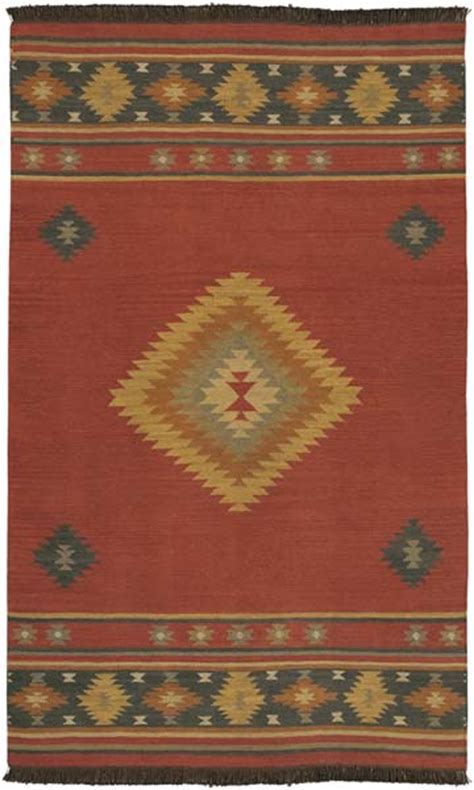 Western Style Area Rugs Southwestern Style Area Rug 1033 Western Rugs Free Shipping