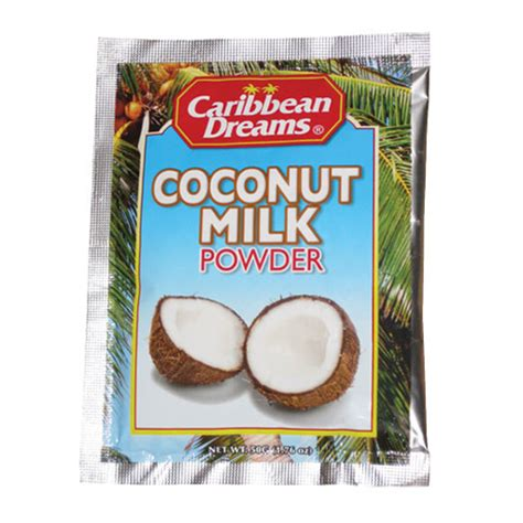 Cow Milk Powder 50g caribbean jamaican food products seasoning walkerswood