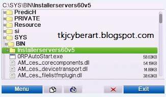 tutorial hack game java di pc tutorial hack hp symbian s60v3 dan s60v5 tkj cyber art