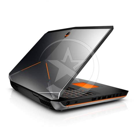 Laptop Dell Alienware 18 laptop dell alienware 18 intel i7 4940mx 3 1ghz ram 32gb hdd 2tb ssd 80gb