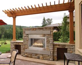 Hearth And Patio Huntington West Virginia Outdoor Fireplaces White Mountain Hearth