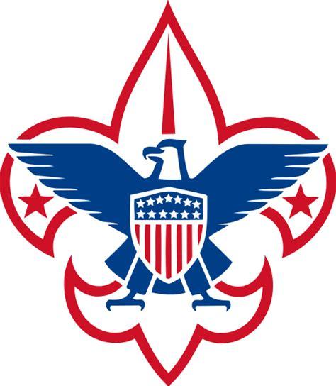 File Boy Scouts Of America Corporate Trademark Svg Wikipedia Eagle Scout