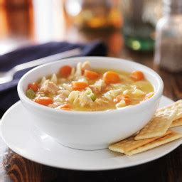comforting chicken noodle soup comforting chicken noodle soup bigoven