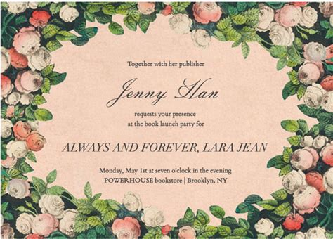Lara Jean Always And Forever Us dear han