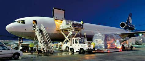 transco cargo international logistics  australia