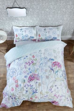 Duvet Covers Next by Buy Voyage Hedgerow Duvet Cover From The Next Uk Shop